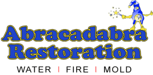 Abracadabra Restoration Logo